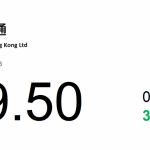 動力推介(9月17日): 中國聯通(762 HK)近日發布 2018 年上半年業績,公司累計實現營業收入人民幣 1,491.1 億元, 同比增長 7.9%。