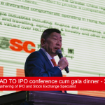 THE ROAD TO IPO