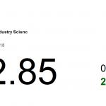 動力推介(11月13日): 中聯重科(1157 HK)第三季度業績優異,營業收入達 63.15 億元(人民幣‧下同), 同比增 24.55%