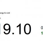動力推介(11月8日): 神華集團(1088 HK)11 月月度長協價格延續漲勢,上調幅度在 13-18 元/噸不 等。