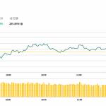 午市評論(12月28日):中石化續跌