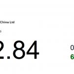 動力推介(1月21日): 中國鋁業(2600 HK)- 中鋁集團日前工作會發佈的消息顯示,中鋁 2018 年全年實 現經營收入超人民幣 3,000 億元