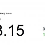 動力推介(1月31日): 中聯重科(1157 HK) –早前中聯重科發盈喜,預期 2018 年盈利介乎 19.5 億至 21.5 億元(人民幣,下同)