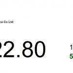 中國人壽(2628 HK):中國領先的專業壽險企業