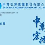 新股報告: 申萬宏源集團 (6806 HK)