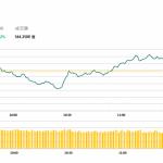 午市評論(5月21日)  | 港股低開高走,中興(763 HK)升5.3%