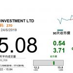 粵海投資(270):新並購水務推動增長,物業開發增量憧憬