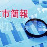 南華金融 Sctrade.com 收市評論 (10月24日)   恒指回升231點,濠賭股普遍造好