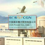 動力推介 (5月25日):中廣核電力 (1816 HK) 2018年1月至3月份,集團運營管理的核電機組總上網電量約為33,992.29吉瓦時...